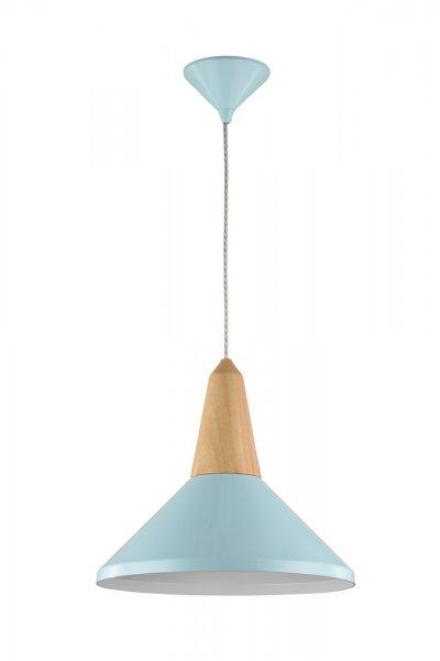 Подвесной светильник Maytoni MOD996-11-L TrottolaОдиночные<br><br><br>Тип товара: Подвесной светильник<br>Тип цоколя: E27<br>Количество ламп: 1<br>MAX мощность ламп, Вт: 60<br>Диаметр, мм мм: 335<br>Высота, мм: 290