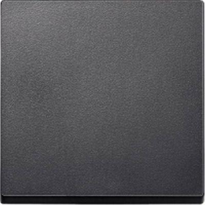 Merten SM Антрацит Клавиша 1-ая (MTN433114)Merten<br><br><br>Тип товара: Клавиши для выключателей<br>Оттенок (цвет): черный