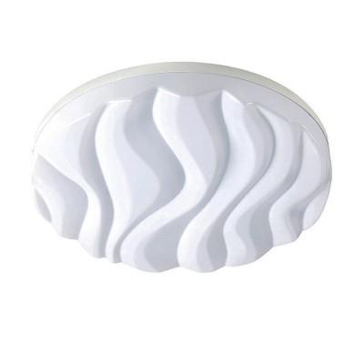 Потолочный светильник Mantra 5041 ARENAкруглые светильники<br>Настенно-потолочные светильники – это универсальные осветительные варианты, которые подходят для вертикального и горизонтального монтажа. В интернет-магазине «Светодом» Вы можете приобрести подобные модели по выгодной стоимости. В нашем каталоге представлены как бюджетные варианты, так и эксклюзивные изделия от производителей, которые уже давно заслужили доверие дизайнеров и простых покупателей. <br>Настенно-потолочный светильник Mantra 5041 станет прекрасным дополнением к основному освещению. Благодаря качественному исполнению и применению современных технологий при производстве эта модель будет радовать Вас своим привлекательным внешним видом долгое время. <br>Приобрести настенно-потолочный светильник Mantra 5041 можно, находясь в любой точке России.<br><br>S освещ. до, м2: 14<br>Цветовая t, К: 3000<br>Тип лампы: LED<br>Цвет арматуры: белый<br>Диаметр, мм мм: 500<br>Высота, мм: 85<br>MAX мощность ламп, Вт: 36