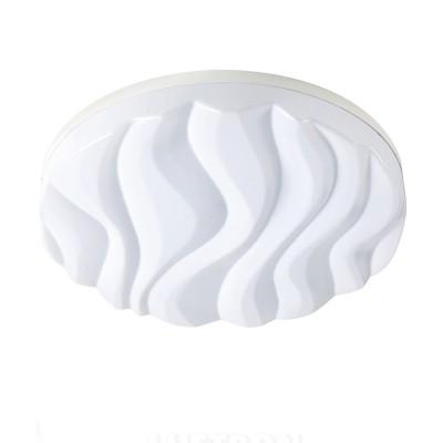 Потолочный светильник Mantra 5042 ARENAКруглые<br>Настенно-потолочные светильники – это универсальные осветительные варианты, которые подходят для вертикального и горизонтального монтажа. В интернет-магазине «Светодом» Вы можете приобрести подобные модели по выгодной стоимости. В нашем каталоге представлены как бюджетные варианты, так и эксклюзивные изделия от производителей, которые уже давно заслужили доверие дизайнеров и простых покупателей.  Настенно-потолочный светильник Mantra 5042 станет прекрасным дополнением к основному освещению. Благодаря качественному исполнению и применению современных технологий при производстве эта модель будет радовать Вас своим привлекательным внешним видом долгое время. Приобрести настенно-потолочный светильник Mantra 5042 можно, находясь в любой точке России.<br><br>S освещ. до, м2: 10<br>Цветовая t, К: 3000<br>Тип лампы: LED<br>Цвет арматуры: белый<br>Диаметр, мм мм: 400<br>Высота, мм: 85<br>MAX мощность ламп, Вт: 24