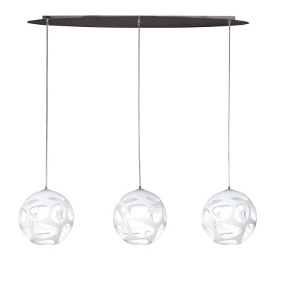 Купить Подвесной светильник Mantra 5145 ORGANICA, Испания