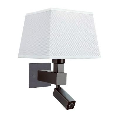 Купить Настенный светильник бра Mantra 5233+5239+5171 BAHIA, Испания