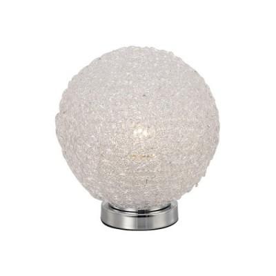 Настольная лампа Mantra 5713Ожидается<br><br><br>Цвет арматуры: серебристый хром