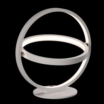 Настольная лампа Mantra 5747Ожидается<br><br><br>Цвет арматуры: белый