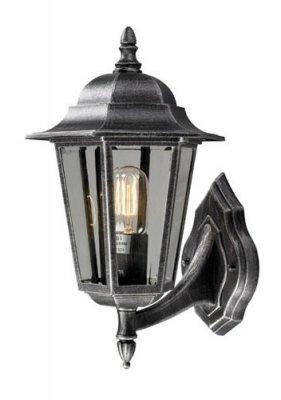 Уличный настенный светильник MarkSlojd 100289 Naima vagglampaНастенные<br>Обеспечение качественного уличного освещения – важная задача для владельцев коттеджей. Компания «Светодом» предлагает современные светильники, которые порадуют Вас отличным исполнением. В нашем каталоге представлена продукция известных производителей, пользующихся популярностью благодаря высокому качеству выпускаемых товаров.   Уличный светильник MarkSlojd 100289 не просто обеспечит качественное освещение, но и станет украшением Вашего участка. Модель выполнена из современных материалов и имеет влагозащитный корпус, благодаря которому ей не страшны осадки.   Купить уличный светильник MarkSlojd 100289, представленный в нашем каталоге, можно с помощью онлайн-формы для заказа. Чтобы задать имеющиеся вопросы, звоните нам по указанным телефонам.<br><br>Тип лампы: накаливания / энергосбережения / LED-светодиодная<br>Тип цоколя: E27<br>Количество ламп: 1<br>Ширина, мм: 230<br>MAX мощность ламп, Вт: 75<br>Длина, мм: 260<br>Высота, мм: 370<br>Цвет арматуры: серый