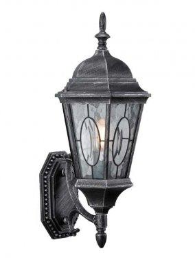 Уличный настенный светильник MarkSlojd 100298 VERAНастенные<br>Обеспечение качественного уличного освещения – важная задача для владельцев коттеджей. Компания «Светодом» предлагает современные светильники, которые порадуют Вас отличным исполнением. В нашем каталоге представлена продукция известных производителей, пользующихся популярностью благодаря высокому качеству выпускаемых товаров.   Уличный светильник MarkSlojd 100298 не просто обеспечит качественное освещение, но и станет украшением Вашего участка. Модель выполнена из современных материалов и имеет влагозащитный корпус, благодаря которому ей не страшны осадки.   Купить уличный светильник MarkSlojd 100298, представленный в нашем каталоге, можно с помощью онлайн-формы для заказа. Чтобы задать имеющиеся вопросы, звоните нам по указанным телефонам.<br><br>Тип лампы: накал-я - энергосбер-я<br>Тип цоколя: E27<br>Количество ламп: 1<br>Ширина, мм: 240<br>MAX мощность ламп, Вт: 75<br>Длина, мм: 280<br>Высота, мм: 560<br>Цвет арматуры: серый