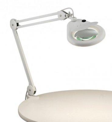 Настольная лампа MarkSlojd 100854 HALLTORPСветодиодные<br>Настольная лампа – это не просто источник дополнительного освещения, но и оригинальный элемент декора. Его можно установить в спальне, гостиной, кабинете и других комнатах. Интернет-магазин «Светодом» предлагает настольные лампы разных стилей по доступным ценам. Благодаря большому ассортименту Вы обязательно найдете в нашем каталоге именно ту модель, которую искали.   Настольная лампа MarkSlojd 100854 – прекрасный вариант для завершения интерьера. Ее можно включить одновременно с люстрой для более яркого освещения или без нее для создания уютной атмосферы, настраивающей на отдых.   Купить настольную лампу MarkSlojd 100854 Вы можете с помощью виртуальной «Корзины» или по контактным номерам, указанным на сайте.<br><br>S освещ. до, м2: 1<br>Тип лампы: люминесцентная<br>Тип цоколя: Т5<br>Количество ламп: 1<br>Ширина, мм: 200<br>MAX мощность ламп, Вт: 22<br>Длина, мм: 200<br>Высота, мм: 700<br>Цвет арматуры: белый