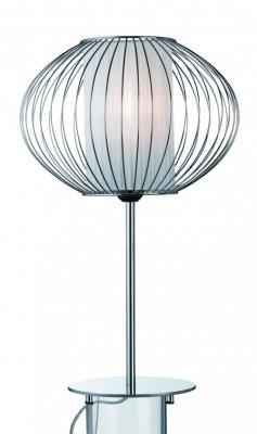 Настольная лампа MarkSlojd 104044 BODAFORSСовременные<br>Настольная лампа – это не просто источник дополнительного освещения, но и оригинальный элемент декора. Его можно установить в спальне, гостиной, кабинете и других комнатах. Интернет-магазин «Светодом» предлагает настольные лампы разных стилей по доступным ценам. Благодаря большому ассортименту Вы обязательно найдете в нашем каталоге именно ту модель, которую искали.   Настольная лампа MarkSlojd 104044 – прекрасный вариант для завершения интерьера. Ее можно включить одновременно с люстрой для более яркого освещения или без нее для создания уютной атмосферы, настраивающей на отдых.   Купить настольную лампу MarkSlojd 104044 Вы можете с помощью виртуальной «Корзины» или по контактным номерам, указанным на сайте.<br><br>S освещ. до, м2: 4<br>Тип лампы: накаливания / энергосбережения / LED-светодиодная<br>Тип цоколя: E27<br>Количество ламп: 1<br>Ширина, мм: 280<br>MAX мощность ламп, Вт: 60<br>Высота, мм: 430<br>Цвет арматуры: серебристый