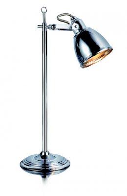 Настольная лампа MarkSlojd 104288 FJALLBACKAМорской стиль<br>Настольная лампа – это не просто источник дополнительного освещения, но и оригинальный элемент декора. Его можно установить в спальне, гостиной, кабинете и других комнатах. Интернет-магазин «Светодом» предлагает настольные лампы разных стилей по доступным ценам. Благодаря большому ассортименту Вы обязательно найдете в нашем каталоге именно ту модель, которую искали.   Настольная лампа MarkSlojd 104288 – прекрасный вариант для завершения интерьера. Ее можно включить одновременно с люстрой для более яркого освещения или без нее для создания уютной атмосферы, настраивающей на отдых.   Купить настольную лампу MarkSlojd 104288 Вы можете с помощью виртуальной «Корзины» или по контактным номерам, указанным на сайте.<br><br>S освещ. до, м2: 2<br>Тип лампы: накаливания / энергосбережения / LED-светодиодная<br>Тип цоколя: E14<br>Количество ламп: 1<br>Ширина, мм: 320<br>MAX мощность ламп, Вт: 40<br>Высота, мм: 500<br>Цвет арматуры: серебристый