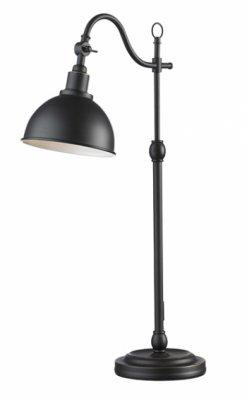 Настольная лампа MarkSlojd 104345 EKELUNDМорской стиль<br>Настольная лампа – это не просто источник дополнительного освещения, но и оригинальный элемент декора. Его можно установить в спальне, гостиной, кабинете и других комнатах. Интернет-магазин «Светодом» предлагает настольные лампы разных стилей по доступным ценам. Благодаря большому ассортименту Вы обязательно найдете в нашем каталоге именно ту модель, которую искали.   Настольная лампа MarkSlojd 104345 – прекрасный вариант для завершения интерьера. Ее можно включить одновременно с люстрой для более яркого освещения или без нее для создания уютной атмосферы, настраивающей на отдых.   Купить настольную лампу MarkSlojd 104345 Вы можете с помощью виртуальной «Корзины» или по контактным номерам, указанным на сайте.<br><br>S освещ. до, м2: 2<br>Тип лампы: накаливания / энергосбережения / LED-светодиодная<br>Тип цоколя: E27<br>Количество ламп: 1<br>Ширина, мм: 420<br>MAX мощность ламп, Вт: 40<br>Длина, мм: 420<br>Высота, мм: 735<br>Цвет арматуры: черный