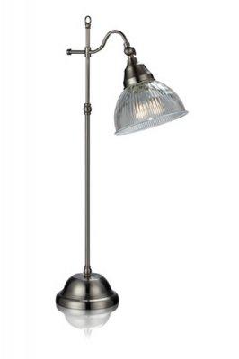 Настольная лампа MarkSlojd 104855 ASNENМорской стиль<br>Настольная лампа – это не просто источник дополнительного освещения, но и оригинальный элемент декора. Его можно установить в спальне, гостиной, кабинете и других комнатах. Интернет-магазин «Светодом» предлагает настольные лампы разных стилей по доступным ценам. Благодаря большому ассортименту Вы обязательно найдете в нашем каталоге именно ту модель, которую искали.   Настольная лампа MarkSlojd 104855 – прекрасный вариант для завершения интерьера. Ее можно включить одновременно с люстрой для более яркого освещения или без нее для создания уютной атмосферы, настраивающей на отдых.   Купить настольную лампу MarkSlojd 104855 Вы можете с помощью виртуальной «Корзины» или по контактным номерам, указанным на сайте.<br><br>Тип лампы: накаливания / энергосбережения / LED-светодиодная<br>Цвет арматуры: серебристый