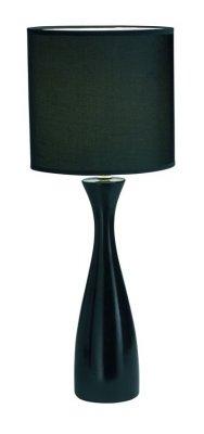 Настольная лампа MarkSlojd 140823-654723 VADUZЧерные<br>Настольная лампа – это не просто источник дополнительного освещения, но и оригинальный элемент декора. Его можно установить в спальне, гостиной, кабинете и других комнатах. Интернет-магазин «Светодом» предлагает настольные лампы разных стилей по доступным ценам. Благодаря большому ассортименту Вы обязательно найдете в нашем каталоге именно ту модель, которую искали.   Настольная лампа MarkSlojd 140823-654723 – прекрасный вариант для завершения интерьера. Ее можно включить одновременно с люстрой для более яркого освещения или без нее для создания уютной атмосферы, настраивающей на отдых.   Купить настольную лампу MarkSlojd 140823-654723 Вы можете с помощью виртуальной «Корзины» или по контактным номерам, указанным на сайте.<br><br>Тип лампы: накал-я - энергосбер-я<br>Цвет арматуры: черный