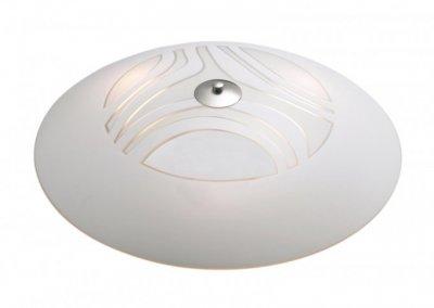 Светильник настенно-потолочный MarkSlojd 148544-492512 CLEOКруглые<br>Настенно-потолочные светильники – это универсальные осветительные варианты, которые подходят для вертикального и горизонтального монтажа. В интернет-магазине «Светодом» Вы можете приобрести подобные модели по выгодной стоимости. В нашем каталоге представлены как бюджетные варианты, так и эксклюзивные изделия от производителей, которые уже давно заслужили доверие дизайнеров и простых покупателей.  Настенно-потолочный светильник MarkSlojd 148544-492512 станет прекрасным дополнением к основному освещению. Благодаря качественному исполнению и применению современных технологий при производстве эта модель будет радовать Вас своим привлекательным внешним видом долгое время. Приобрести настенно-потолочный светильник MarkSlojd 148544-492512 можно, находясь в любой точке России.<br><br>S освещ. до, м2: 9<br>Тип лампы: накаливания / энергосбережения / LED-светодиодная<br>Тип цоколя: E27<br>Количество ламп: 3<br>MAX мощность ламп, Вт: 60<br>Цвет арматуры: серебристый