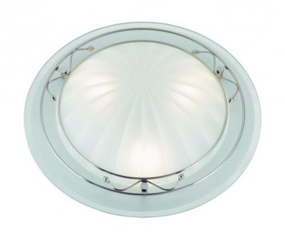 Светильник настенно-потолочный MarkSlojd 195541-458912 ODESSAКруглые<br><br><br>S освещ. до, м2: 6<br>Тип лампы: накаливания / энергосбережения / LED-светодиодная<br>Тип цоколя: E14<br>Количество ламп: 3<br>MAX мощность ламп, Вт: 40<br>Цвет арматуры: серебристый