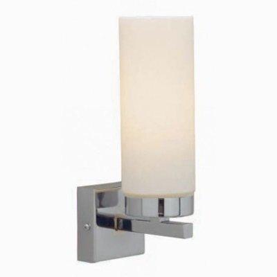 Светильник настенный MarkSlojd 234744-450712 STELLAДля ванной<br><br><br>Тип лампы: накаливания / энергосбережения / LED-светодиодная<br>Цвет арматуры: серебристый