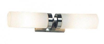 Светильник настенный MarkSlojd 234841-450712 STELLAДля ванной<br><br><br>Тип лампы: накаливания / энергосбережения / LED-светодиодная<br>Цвет арматуры: белый
