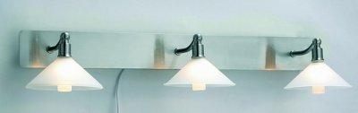 Бра MarkSlojd 237641-496112 ROSAСовременные<br><br><br>Тип лампы: галогенная / LED-светодиодная<br>Тип цоколя: G9<br>Ширина, мм: 660<br>MAX мощность ламп, Вт: 40<br>Расстояние от стены, мм: 190<br>Высота, мм: 120<br>Цвет арматуры: белый