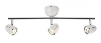 Светильник настенно-потолочный MarkSlojd 413312 TOBOТройные<br>Светильники-споты – это оригинальные изделия с современным дизайном. Они позволяют не ограничивать свою фантазию при выборе освещения для интерьера. Такие модели обеспечивают достаточно качественный свет. Благодаря компактным размерам Вы можете использовать несколько спотов для одного помещения.  Интернет-магазин «Светодом» предлагает необычный светильник-спот MarkSlojd 413312 по привлекательной цене. Эта модель станет отличным дополнением к люстре, выполненной в том же стиле. Перед оформлением заказа изучите характеристики изделия.  Купить светильник-спот MarkSlojd 413312 в нашем онлайн-магазине Вы можете либо с помощью формы на сайте, либо по указанным выше телефонам. Обратите внимание, что у нас склады не только в Москве и Екатеринбурге, но и других городах России.<br><br>Тип лампы: галогенная / LED-светодиодная<br>Цвет арматуры: белый