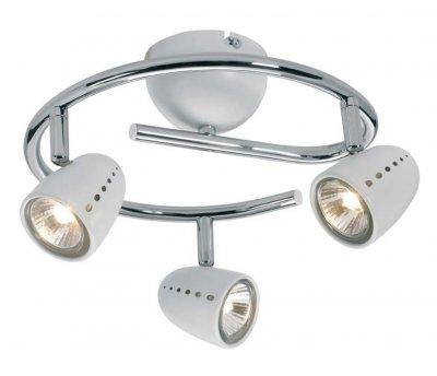 Светильник настенно-потолочный MarkSlojd 413412 TOBOТройные<br>Светильники-споты – это оригинальные изделия с современным дизайном. Они позволяют не ограничивать свою фантазию при выборе освещения для интерьера. Такие модели обеспечивают достаточно качественный свет. Благодаря компактным размерам Вы можете использовать несколько спотов для одного помещения.  Интернет-магазин «Светодом» предлагает необычный светильник-спот MarkSlojd 413412 по привлекательной цене. Эта модель станет отличным дополнением к люстре, выполненной в том же стиле. Перед оформлением заказа изучите характеристики изделия.  Купить светильник-спот MarkSlojd 413412 в нашем онлайн-магазине Вы можете либо с помощью формы на сайте, либо по указанным выше телефонам. Обратите внимание, что у нас склады не только в Москве и Екатеринбурге, но и других городах России.<br><br>Тип лампы: галогенная / LED-светодиодная<br>Цвет арматуры: белый