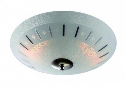 Светильник настенно-потолочный MarkSlojd 417341-474228 LEONAКруглые<br>Настенно-потолочные светильники – это универсальные осветительные варианты, которые подходят для вертикального и горизонтального монтажа. В интернет-магазине «Светодом» Вы можете приобрести подобные модели по выгодной стоимости. В нашем каталоге представлены как бюджетные варианты, так и эксклюзивные изделия от производителей, которые уже давно заслужили доверие дизайнеров и простых покупателей.  Настенно-потолочный светильник MarkSlojd 417341-474228 станет прекрасным дополнением к основному освещению. Благодаря качественному исполнению и применению современных технологий при производстве эта модель будет радовать Вас своим привлекательным внешним видом долгое время. Приобрести настенно-потолочный светильник MarkSlojd 417341-474228 можно, находясь в любой точке России.<br><br>S освещ. до, м2: 6<br>Тип лампы: накаливания / энергосбережения / LED-светодиодная<br>Тип цоколя: E14<br>Количество ламп: 3<br>MAX мощность ламп, Вт: 40<br>Цвет арматуры: белый