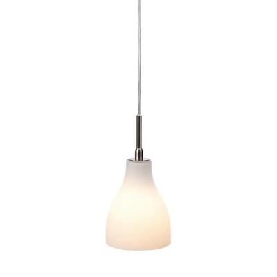 Светильник Markslojd 104649Одиночные<br><br><br>Тип лампы: Накаливания / энергосбережения / светодиодная<br>Тип цоколя: E14<br>Количество ламп: 1<br>MAX мощность ламп, Вт: 40<br>Диаметр, мм мм: 120<br>Высота, мм: 3500<br>Цвет арматуры: серебристый