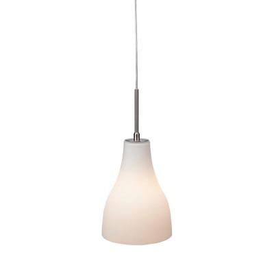 Светильник Markslojd 104650Одиночные<br><br><br>Тип лампы: Накаливания / энергосбережения / светодиодная<br>Тип цоколя: E14<br>Количество ламп: 1<br>MAX мощность ламп, Вт: 40<br>Диаметр, мм мм: 180<br>Высота, мм: 1500<br>Цвет арматуры: серебристый