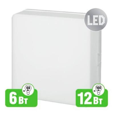Светильник Navigator 71 581 NBL-S1-6-4K-IP65-12V R5квадратные светильники<br>Настенно-потолочные светильники – это универсальные осветительные варианты, которые подходят для вертикального и горизонтального монтажа. В интернет-магазине «Светодом» Вы можете приобрести подобные модели по выгодной стоимости. В нашем каталоге представлены как бюджетные варианты, так и эксклюзивные изделия от производителей, которые уже давно заслужили доверие дизайнеров и простых покупателей. <br>Настенно-потолочный светильник Navigator 71 581 NBL-S1-6-4K-IP65-12V R5 станет прекрасным дополнением к основному освещению. Благодаря качественному исполнению и применению современных технологий при производстве эта модель будет радовать Вас своим привлекательным внешним видом долгое время. <br>Приобрести настенно-потолочный светильник Navigator 71 581 NBL-S1-6-4K-IP65-12V R5 можно, находясь в любой точке России. <br><br>Планарные светодиоды EPISTAR (Тайвань), Ragt;80, до 75 лм/Вт<br>Ударопрочный корпус<br>Матовый плафон из поликарбоната<br>Отсутствие пульсаций светового потока