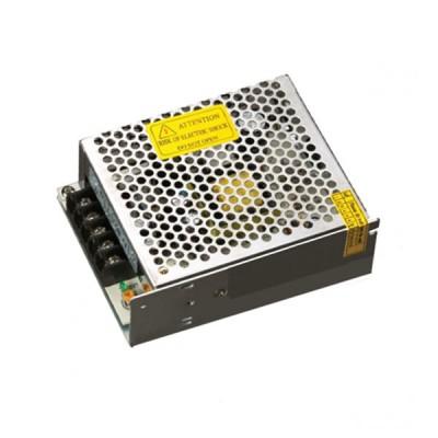 Драйвер Navigator 71 466 ND-P120-IP20-12VБлоки питания<br>Драйверы Navigator ND-P-IP20 — источники постоянного напряжения 12 В профессиональной серии со степенью защиты от пыли и влаги IP20. Драйверы ND-P-IP20 оснащены терминалом для подключения кабеля питания и нагрузки. Драйверы ND-P-IP20 работают в широком диапазоне входного напряжения 100 — 260 В и при этом обеспечивают коэффициент мощности до 0.95.<br><br> Модели P60 — P350 оснащены регулятором напряжения, что позволяет регулировать данный параметр на выходе. Модели P120—P200 оснащены двумя выходными каналами, модель P350 — тремя. Драйверы Navigator ND-P-IP20 обеспечивают длительную и стабильную работу источников света на основе светодиодов и оснащены защитой от короткого замыкания, от перегрузки, от перегрева и от выхода компонентов из строя. Срок службы драйверов составляет более 30 000 часов.<br><br>Ширина, мм: 98<br>Длина, мм: 159<br>Высота, мм: 42<br>MAX мощность ламп, Вт: 120