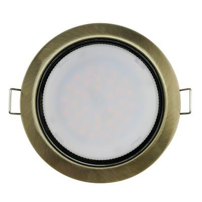 Светильник Navigator 71 283 NGX-R1-007-GX53(Черненая бронза)Круглые LED<br>Встраиваемые светильники – популярное осветительное оборудование, которое можно использовать в качестве основного источника или в дополнение к люстре. Они позволяют создать нужную атмосферу атмосферу и привнести в интерьер уют и комфорт.   Интернет-магазин «Светодом» предлагает стильный встраиваемый светильник Navigator 71 283 NGX-R1-007-GX53(Черненая бронза). Данная модель достаточно универсальна, поэтому подойдет практически под любой интерьер. Перед покупкой не забудьте ознакомиться с техническими параметрами, чтобы узнать тип цоколя, площадь освещения и другие важные характеристики.   Приобрести встраиваемый светильник Navigator 71 283 NGX-R1-007-GX53(Черненая бронза) в нашем онлайн-магазине Вы можете либо с помощью «Корзины», либо по контактным номерам. Мы развозим заказы по Москве, Екатеринбургу и остальным российским городам.<br>