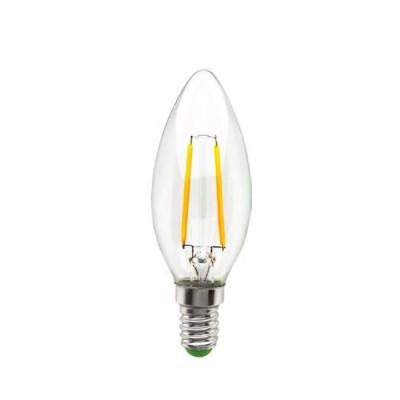 Лампа Navigator 71 307 NLL-F-C35-4-230-2.7K-E14Ретро стиля<br><br><br>Цветовая t, К: 2700<br>Тип лампы: LED - светодиодная<br>Тип цоколя: E14<br>MAX мощность ламп, Вт: 4<br>Диаметр, мм мм: 35<br>Высота, мм: 100