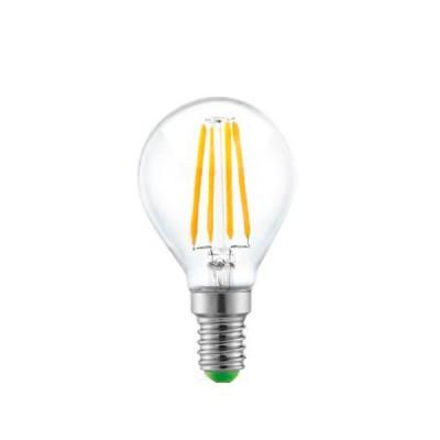 Лампа Navigator 71 309 NLL-F-G45-4-230-2.7K-E14В виде шарика<br>В интернет-магазине «Светодом» можно купить не только люстры и светильники, но и лампочки. В нашем каталоге представлены светодиодные, галогенные, энергосберегающие модели и лампы накаливания. В ассортименте имеются изделия разной мощности, поэтому у нас Вы сможете приобрести все необходимое для освещения.   Лампа Navigator 71 309 NLL-F-G45-4-230-2.7K-E14 обеспечит отличное качество освещения. При покупке ознакомьтесь с параметрами в разделе «Характеристики», чтобы не ошибиться в выборе. Там же указано, для каких осветительных приборов Вы можете использовать лампу Navigator 71 309 NLL-F-G45-4-230-2.7K-E14Navigator 71 309 NLL-F-G45-4-230-2.7K-E14.   Для оформления покупки воспользуйтесь «Корзиной». При наличии вопросов Вы можете позвонить нашим менеджерам по одному из контактных номеров. Мы доставляем заказы в Москву, Екатеринбург и другие города России.<br><br>Цветовая t, К: WW - теплый белый 2700-3000 К<br>Тип лампы: LED - светодиодная<br>Тип цоколя: E14<br>MAX мощность ламп, Вт: 4<br>Диаметр, мм мм: 45<br>Высота, мм: 77