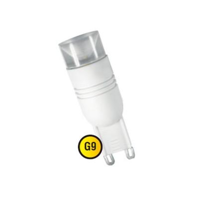 Лампа Navigator 71 351 NLL-G9-2.5-230-3K-PКапсульные G9 220v<br><br><br>Тип товара: Лампа<br>Цветовая t, К: WW - теплый белый 2700-3000 К<br>Тип лампы: LED - светодиодная<br>Тип цоколя: G9<br>MAX мощность ламп, Вт: 2.5<br>Диаметр, мм мм: 16<br>Высота, мм: 46