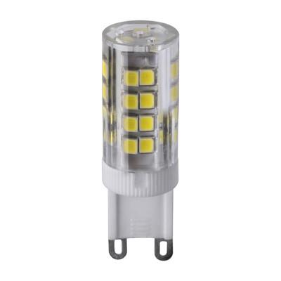 Лампа Navigator 71 266 NLL-P-G9-5-230-3KЛампы g9<br><br><br>Цветовая t, К: 3000<br>Тип лампы: LED<br>Тип цоколя: G9<br>Диаметр, мм мм: 16<br>Высота, мм: 50