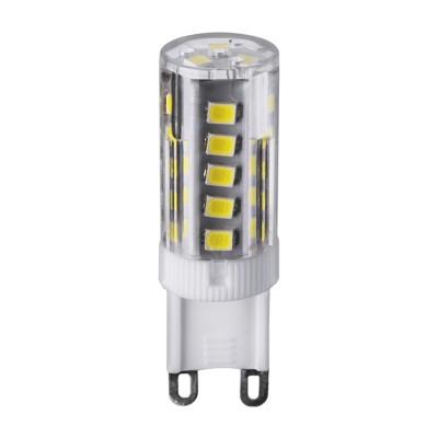 Лампа Navigator 71 267 NLL-P-G9-5-230-4KЛампы g9<br><br><br>Цветовая t, К: 4000<br>Тип лампы: LED<br>Тип цоколя: G9<br>Диаметр, мм мм: 16<br>Высота, мм: 50<br>MAX мощность ламп, Вт: 5