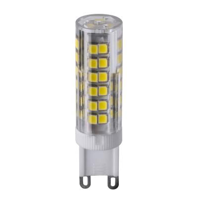 Лампа Navigator 71 268 NLL-P-G9-6-230-3KЛампы g9<br><br><br>Цветовая t, К: 3000<br>Тип лампы: LED<br>Тип цоколя: G9<br>Диаметр, мм мм: 16<br>Высота, мм: 60<br>MAX мощность ламп, Вт: 6