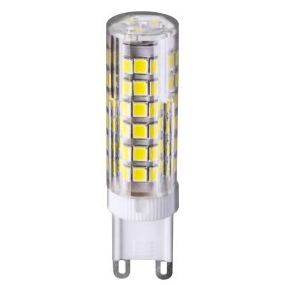 Лампа Navigator 71 269 NLL-P-G9-6-230-4KЛампы g9<br><br><br>Цветовая t, К: 4000<br>Тип лампы: LED<br>Диаметр, мм мм: 16<br>Высота, мм: 60<br>MAX мощность ламп, Вт: 6