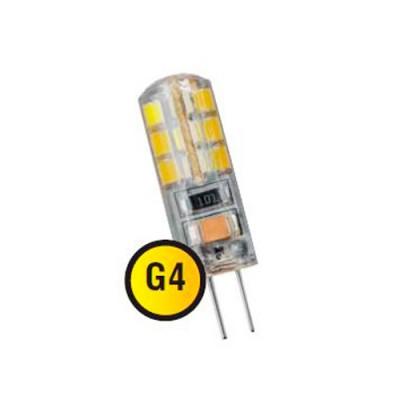 Лампа Navigator 71 359 NLL-S-G4-2.5-230-4KКапсульные G4 12v<br><br><br>Тип товара: Лампа<br>Цветовая t, К: CW - холодный белый 4000 К<br>Тип лампы: LED - светодиодная<br>Тип цоколя: G4<br>MAX мощность ламп, Вт: 2.5<br>Диаметр, мм мм: 11<br>Высота, мм: 35
