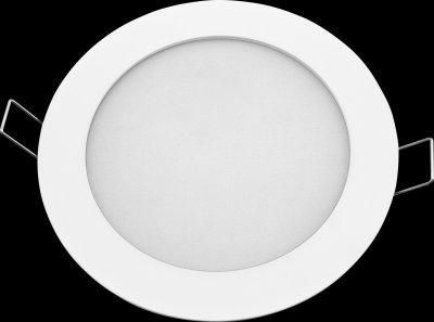 Светильник Navigator 94 346 NLP-R1-10W-840-WH-LEDКруглые LED<br>Светодиодная ультратонкая панель предназначена для освещения внутри помещений. Создает яркий и равномерный свет и обладает компактными размерами, что делает данный светильник идеальным решением любых задач по освещению и световому дизайну.<br>Основные преимущества<br><br>Эффективные и надежные светодиоды EPISTAR (Тайвань) Ragt; 80  70 Лм/Вт <br>Специальная конструкция светильника, обеспечивающая равномерное распределение света <br>Компактный размер – толщина панели 13 мм <br>Надежный драйвер с высоким КПД (PFgt; 0.8) <br>Отсутствие пульсаций светового потока <br>Срок службы 40 000 часов <br>Гарантия 3 года.<br><br>Тип товара: Светильник<br>Цветовая t, К: 4000<br>Тип лампы: LED-светодиодная<br>MAX мощность ламп, Вт: 10<br>Диаметр, мм мм: 180<br>Диаметр врезного отверстия, мм: 162-170<br>Высота, мм: 24<br>Цвет арматуры: белый