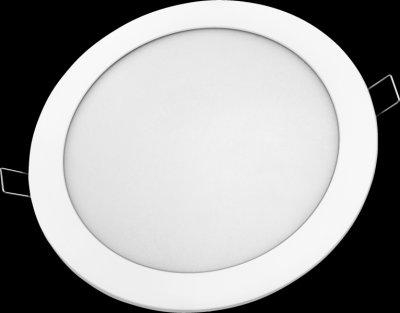 Светильник Navigator 94 348 NLP-R1-18W-840-WH-LEDКруглые LED<br>Светодиодная ультратонкая панель предназначена для освещения внутри помещений. Создает яркий и равномерный свет и обладает компактными размерами, что делает данный светильник идеальным решением любых задач по освещению и световому дизайну.  Основные преимущества  Эффективные и надежные светодиоды EPISTAR (Тайвань) Ragt 80 70 Лм/Вт  Специальная конструкция светильника, обеспечивающая равномерное распределение света  Компактный размер – толщина панели 13 мм  Надежный драйвер с высоким КПД (PFgt 0.8)  Отсутствие пульсаций светового потока  Срок службы 40 000 часов  Гарантия 3 года.<br><br>Тип товара: встраиваемый<br>Цветовая t, К: 4000<br>Тип лампы: LED-светодиодная<br>MAX мощность ламп, Вт: 18<br>Диаметр, мм мм: 240<br>Диаметр врезного отверстия, мм: 222-230<br>Высота, мм: 24<br>Цвет арматуры: белый