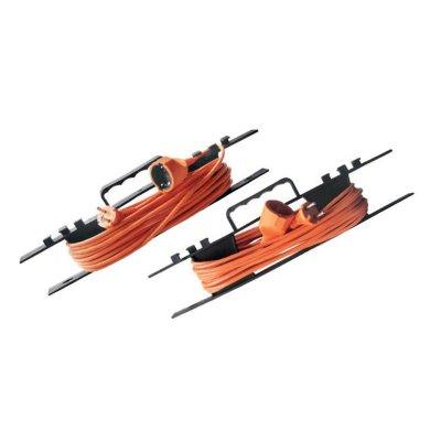 Удлинитель Navigator 71 520 NPE-F-30-X-2x0.75 на рамке б/з 30мУдлинители<br>Удлинитель-шнур на рамке серии NPE-F предназначен для подключения электроприборов на расстоянии от 10 до 50 м от стационарной электросети. Рамка обеспечивает удобство переноски и хранения удлинителя. Цвет провода, вилки и розетки – оранжевый, что делает его легко заметным практически на любой поверхности, траве и на сложных рельефах местности. Незаменимы на даче, в гараже, в доме при строительных работах. Кабель – ПВС, розетка имеет защитные шторки.<br>