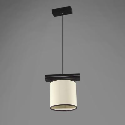 Namat ARIS/17 1255/17 потолочный светильникОдиночные<br><br><br>Крепление: Потолочное<br>Тип цоколя: E27<br>Цвет арматуры: Черный<br>Количество ламп: 1<br>Длина, мм: 200<br>Высота, мм: 600<br>MAX мощность ламп, Вт: 60