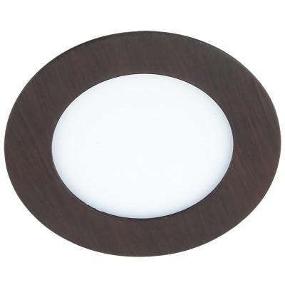 Novotech LANTE 357293 СветильникКруглые LED<br>Встраиваемый светодиодный светильник со встроенным драйвером модели Novotech 357293 из серии LANTE отличается следующим качеством: Корпус светильника произведен из алюминия. Это металл, основными  достоинствами которого являются — устойчивость к практически всем видам негативного воздействия окружающей среды, коррозии. Небольшой вес, по сравнению с другими видами металла и   экологическая безопасность материала. Рассеиватель сделан из  акрила. Основными свойствами которого являются: высокая светопропускаемость — 92 %, которая не изменяется с течением времени, сохраняя свой оригинальный цвет, сопротивляемость удару в 5 раз больше, чем у стекла, устойчивость к воздействию влаги, бактерий и микроорганизмов, морозостойкость и экологичность. Срок службы светодиодов до 25000 часов.<br><br>Цветовая t, К: 3000<br>Тип лампы: галогеновая, светодиодная<br>Тип цоколя: LED<br>Количество ламп: 1<br>MAX мощность ламп, Вт: 75<br>Диаметр, мм мм: 120<br>Высота, мм: 20<br>Поверхность арматуры: матовый<br>Цвет арматуры: деревянный