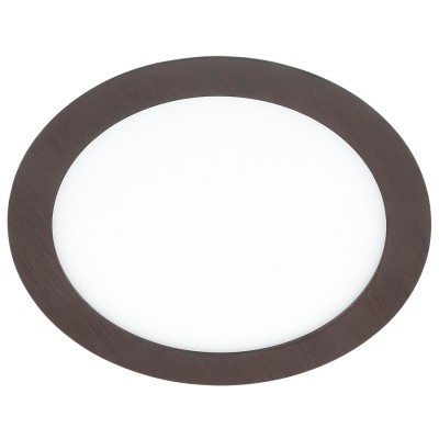 Novotech LANTE 357297 СветильникКруглые LED<br>Встраиваемый светодиодный светильник со встроенным драйвером модели Novotech 357297 из серии LANTE отличается следующим качеством: Корпус светильника произведен из алюминия. Это металл, основными  достоинствами которого являются — устойчивость к практически всем видам негативного воздействия окружающей среды, коррозии. Небольшой вес, по сравнению с другими видами металла и   экологическая безопасность материала. Рассеиватель сделан из  акрила. Основными свойствами которого являются: высокая светопропускаемость — 92 %, которая не изменяется с течением времени, сохраняя свой оригинальный цвет, сопротивляемость удару в 5 раз больше, чем у стекла, устойчивость к воздействию влаги, бактерий и микроорганизмов, морозостойкость и экологичность. Срок службы светодиодов до 25000 часов.<br><br>Цветовая t, К: 3000<br>Тип лампы: галогеновая, светодиодная<br>Тип цоколя: LED<br>Количество ламп: 1<br>MAX мощность ламп, Вт: 250<br>Диаметр, мм мм: 225<br>Высота, мм: 20<br>Поверхность арматуры: матовый<br>Цвет арматуры: деревянный