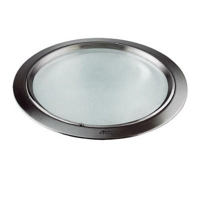 Novotech 369132 Точечный встраиваемый светильникДаунлайты<br>Светильники потолочные встраиваемые с защитным стеклом для компакт-люминесцентных ламп.  ПРА и лампа  в комплект не входят  Материал: алюминиевое литье Напряжение: 220V IP 20Не складская программа — только под заказ<br><br>Тип лампы: энергосб-я<br>Тип цоколя: G24D<br>Количество ламп: 2<br>Диаметр, мм мм: 216<br>Диаметр врезного отверстия, мм: 205<br>MAX мощность ламп, Вт: 26W