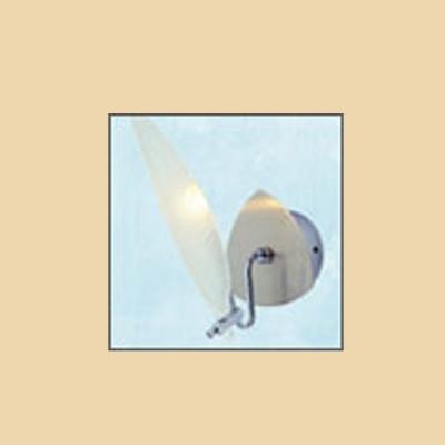 Светильник бра ODEON LIGHT 1357/1WСовременные<br><br><br>Тип цоколя: G4<br>MAX мощность ламп, Вт: 20