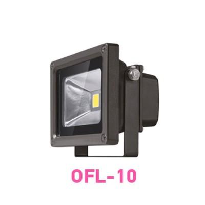 Светильник ОНЛАЙТ 61 146 OFL-10-BLUE-BL-IP65-LEDCветодиодные<br><br><br>Цветовая t, К: Синий<br>Тип лампы: LED<br>Цвет арматуры: черный<br>Ширина, мм: 92<br>Длина, мм: 31<br>Высота, мм: 68<br>MAX мощность ламп, Вт: 10