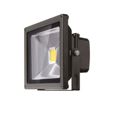 Купить со скидкой Светильник светодиодный ОНЛАЙТ 71 657 OFL-30-4K-BL-IP65-LED