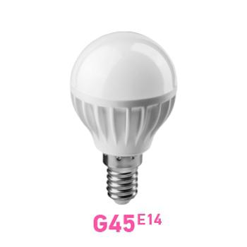 Лампа ОНЛАЙТ 71 624 OLL-G45-8-230-2.7K-E14Стандартный вид<br><br><br>Цветовая t, К: 2700<br>Тип лампы: LED<br>Тип цоколя: E14<br>MAX мощность ламп, Вт: 8<br>Диаметр, мм мм: 45<br>Высота, мм: 78