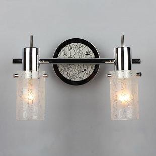 Omnilux Alamita OML-22701-02 Светильник настенный браДвойные<br>Светильники-споты – это оригинальные изделия с современным дизайном. Они позволяют не ограничивать свою фантазию при выборе освещения для интерьера. Такие модели обеспечивают достаточно качественный свет. Благодаря компактным размерам Вы можете использовать несколько спотов для одного помещения.  Интернет-магазин «Светодом» предлагает необычный светильник-спот Omnilux OML-22701-02 по привлекательной цене. Эта модель станет отличным дополнением к люстре, выполненной в том же стиле. Перед оформлением заказа изучите характеристики изделия.  Купить светильник-спот Omnilux OML-22701-02 в нашем онлайн-магазине Вы можете либо с помощью формы на сайте, либо по указанным выше телефонам. Обратите внимание, что у нас склады не только в Москве и Екатеринбурге, но и других городах России.<br><br>S освещ. до, м2: 4<br>Тип лампы: накал-я - энергосбер-я<br>Тип цоколя: E14<br>Цвет арматуры: белый<br>Количество ламп: 2<br>Ширина, мм: 270<br>Размеры: L 170 W 270 H180<br>Выступ, мм: 170<br>Высота, мм: 180<br>Оттенок (цвет): прозрачный<br>MAX мощность ламп, Вт: 40