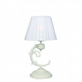 Omnilux OML-34004-01 Лампа настольнаяКлассические настольные лампы<br>Настольная лампа – это не просто источник дополнительного освещения, но и оригинальный элемент декора. Его можно установить в спальне, гостиной, кабинете и других комнатах. Интернет-магазин «Светодом» предлагает настольные лампы разных стилей по доступным ценам. Благодаря большому ассортименту Вы обязательно найдете в нашем каталоге именно ту модель, которую искали.   Настольная лампа Omnilux OML-34004-01 – прекрасный вариант для завершения интерьера. Ее можно включить одновременно с люстрой для более яркого освещения или без нее для создания уютной атмосферы, настраивающей на отдых.   Купить настольную лампу Omnilux OML-34004-01 Вы можете с помощью виртуальной «Корзины» или по контактным номерам, указанным на сайте.<br><br>Тип лампы: накал-я - энергосбер-я<br>Тип цоколя: E14<br>Цвет арматуры: белый<br>Количество ламп: 1<br>Диаметр, мм мм: 260<br>Размеры: H470 D260<br>Высота, мм: 470<br>Оттенок (цвет): полупрозрачный<br>MAX мощность ламп, Вт: 40